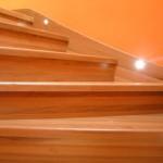 Obloženie existujúcich schodov